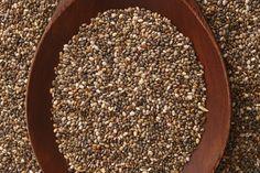 10 raisons d'ajouter des graines de chia à votre diète (PHOTOS)
