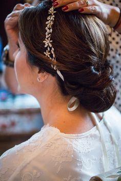 Hair + Makeup: Salon Blanca Chi - http://www.facebook.com/SALONBLANCACHI/ Photography: Elizabeth Medina Photographic Artisans - www.elizabethmedina.com   Read More on SMP: http://www.stylemepretty.com/destination-weddings/mexico-weddings/2016/09/01/destination-hacienda-san-diego-cutz-wedding/
