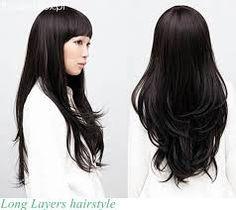 obcięcia długich włosów - Szukaj w Google