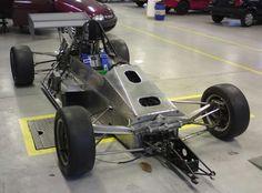 Reverse Trike - Van Diemen eTrike Karting, Vespa Custom, Homemade Go Kart, Go Kart Parts, Go Kart Racing, Tube Chassis, Diy Go Kart, Reverse Trike, Drift Trike