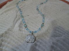 Sand Dollar by lillysmomsshop on Etsy