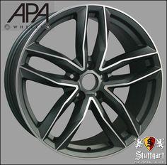 "20"" AUDI RS6 AVANT STYLE ALLOY WHEELS FIT A4 A5 A6 A7 A8 S4 S5 S6 S7 S8 1196 E in Vehicle Parts & Accessories, Car Wheels, Tyres & Trims, Rims | eBay Auto Rims, Vw Caravelle, Audi S5, Audi A6 Avant, Rims For Cars, Mini Coopers, Car Logos, Car Wheels, Alloy Wheel"