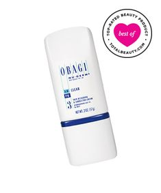 Best Skin Brightening Product No. 5: Obagi Nu-Derm Clear, $99 Totalbeauty.com average member rating: 9.0*