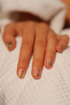 Nail Trends Spring 2015 | New York Fashion Week | POPSUGAR Beauty