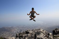 "Jip ""The Flying Buddha"" by Steelshots, via Flickr"