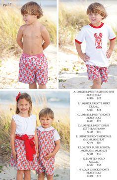 Spring Shrimp and Grits Kids Catalog Shrimp And Grits Kids, Shrimp N Grits, Bubble Boy, Printed Shorts, Baby Kids, Catalog, Spring, Boys, Baby Boys