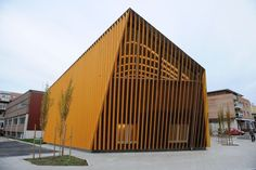 Vennesla Library - Picture gallery
