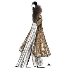 Part 2.. dear #fashionblogger an #fashionistas i'm in the mood ... again.. for this #readytowear #collection Autumn/Winter 2016 by #driesvannoten #animal printed #fabric #dessin coat by #designer #fashiondesigner @driesvannoten sketched in my #studio #fashionsketch #art #illustration #fashionillustrationlcf #sketch #sketchbook #artsy #instaart #beautiful #instagood #instaartist #fashionblogger #masterpiece #creative #photooftheday #instafashion #artoftheday #fashionillustration by…