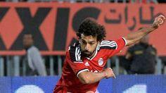 Egypt 2-0 Ghana: Mohamed Salah, Adballah Said Put Black Stars in Peril #