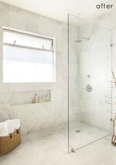 10 moderne badkamers   Éénig Wonen
