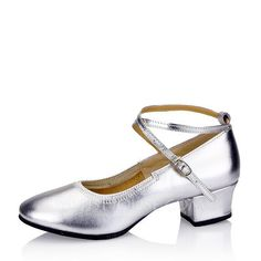 2a335d217cea  US  36.99  Women s Real Leather Practice Dance Shoes (053137646)