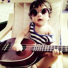 Instagram Photo Feed on the Web - Gramfeed | # ukulele s