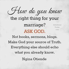 Not to diminish the power of books, articles, sermons, blogs (I am a blogger!). God uses them to encourage, challenge, inspire. But 1) they must line up to the Word of God 2) you won't know they do unless you read it. So, let's get into the Word first, seek God first.