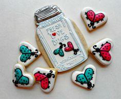 Valentines, via Flickr.