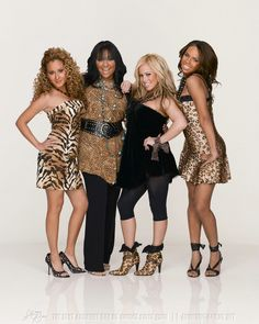 Fetch Four as Cheetah Girls for Halloween? // the cheetah girls The Cheetah Girls, 2000s Fashion, Star Fashion, Girl Fashion, Fashion History, Best Group Costumes, Girl Power Songs, Adrienne Bailon, Girl Costumes