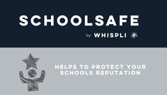 SchoolSafe protects your Schools Reputation - Request more information or start your 14 day free trial today. Trials, Schools, Day, Free, Design, School, Colleges
