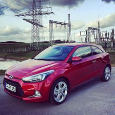 Test Driving the all-new Hyundai i20 Coupé. #autovideoreview #hyundai #hyundaii20 #coupe #instacar #car #carporn #auto #carfun #picofday #i20coupe #carpic