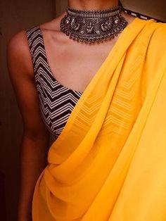 Made to Order – Page 2 – Tamara Dress Indian Style, Indian Dresses, Indian Wedding Outfits, Indian Outfits, Indian Clothes, Indian Attire, Indian Wear, Indian Blouse, Indian Sarees