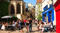 18 Signs You Studied Abroad in Paris | Her Campus