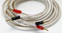 QED Reference XT40 speaker cables