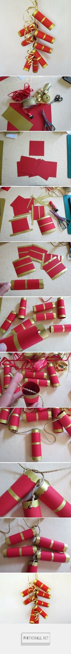 Chinese New Year Firecrackers - created via http://pinthemall.net