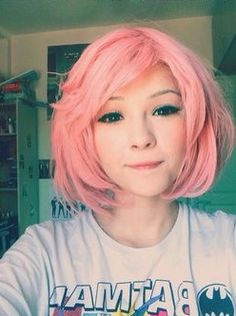 Inspiring Pastel Hair Color Ideas – My hair and beauty