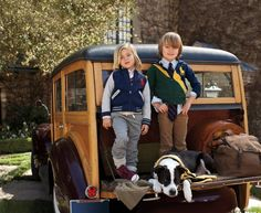 ralph lauren children wear winter collection 2012 13