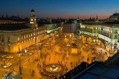 Callejeando Madrid - La Puerta del Sol