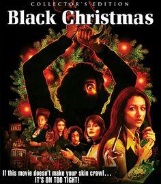 Black Christmas Shout Factory Horror Movie Slasher