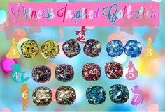 Disney princess inspired earrings, princess earrings, belle earrings, Disney bounding inspired, disney princess by SparklesAndPink on Etsy https://www.etsy.com/listing/510420516/disney-princess-inspired-earrings