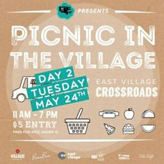 Day 2 for picnic in the village. Come visit us here  from 11-2. $1 of the yyc frenzy sprcial go to the Fort Mac fire donation. #thedumplinghero #foodtruck #foodtrailer #calgary #alberta #yyc #yycfoodtrucks #fortmac #ymmfire by thedumplinghero