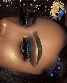 Gorgeous Makeup: Tips and Tricks With Eye Makeup and Eyeshadow – Makeup Design Ideas Makeup Eye Looks, Cute Makeup, Gorgeous Makeup, Glam Makeup, Pretty Makeup, Eyeshadow Makeup, Eyeshadows, Makeup Pics, Makeup Ideas