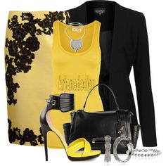 Love this outfit especially the skirt so cute Dressy Outfits, Office Outfits, Cool Outfits, Modest Fashion, Fashion Outfits, Womens Fashion, Fashion Trends, Kinds Of Clothes, Clothes For Women