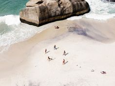 Rio de Janeiro, Brazil - photos by Josef Hoflehner