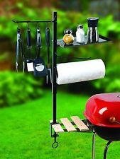 Maverick BBQ Accessory Organizer Kitchen Items Utensils Tools and Gadgets NEW