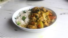 This Curry Chicken recipe is packed full of FLAVA! This has to be one of our favourite dishes because of the combination of spices. Our Grandmother and mother taught us how ... Read More