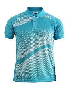 BCPOLO Men's Sporty Design Printed pattern Polo T-shirt Functional Fabric Sportswear-sky blue XS BCPOLO http://www.amazon.com/dp/B00S4QTAXU/ref=cm_sw_r_pi_dp_.4P7ub0DDWBZ0