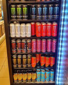 Monster Room, Monster Energy Girls, Red Aesthetic, Aesthetic Pictures, Bebidas Energéticas Monster, Cd Wall Art, Monster Pictures, Monster Crafts, Estilo Indie