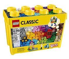 Ages 4 to 99, Classic Lego Set, Build Your Imagination. https://www.amazon.com/LEGO-Classic-Large-Creative-Brick/dp/B00NHQF6MG/ref=as_sl_pc_as_ss_li_til?tag=serendripple-20&linkCode=w00&linkId=de95c0c56af514b00849112deb1f7f76&creativeASIN=B00NHQF6MG