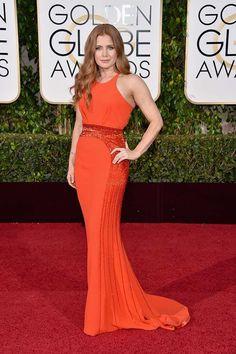 Amy Adams - my Golden Globes best dressed list