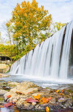Buck Creek in Helena, Alabama
