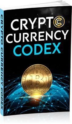 Cryptocurrency Codex Discount Page