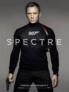 Spectre (Bande-Annonce #2 VOSTF + VF) - http://www.gamerslife.fr/spectre-bande-annonce-2-vostf-vf/