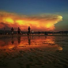 The District - Boracay, Philippines