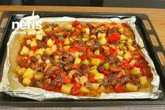 Sar Pişir Kebabı