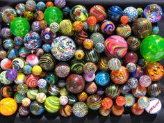 Marbles Collection | What are our members hobbies/collectables besides our badass rifles ...