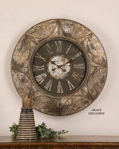 65 Best Large Wall Clocks Images Wall Clocks Big Wall Clocks