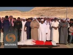 Mourners bury policeman in Bahrain as peaceful protest marks third anniversary of failed uprising - http://thunderbaylive.com/mourners-bury-policeman-in-bahrain-as-peaceful-protest-marks-third-anniversary-of-failed-uprising/
