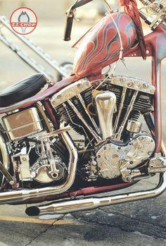 Engraved Shovel