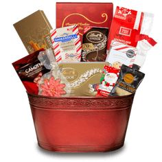 Corporate Gift Baskets, Corporate Gifts, Wedding Gift Baskets, Wedding Gifts, Christmas Gift Baskets, Christmas Gifts, Gift Baskets Canada, Nutcracker Sweet, Young Baby